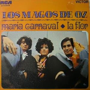 Magos De Oz, Los - RCA3-10349