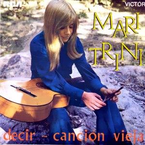Mari Trini - RCA3-10364