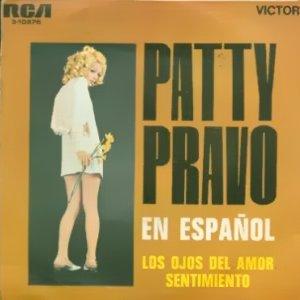 Pravo, Patty - RCA3-10376