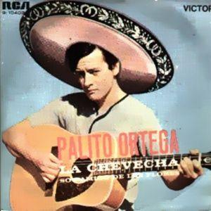 Ortega, Palito - RCA3-10403