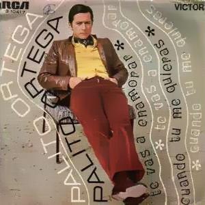 Ortega, Palito - RCA3-10417