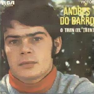 Do Barro, Andrés - RCA3-10442