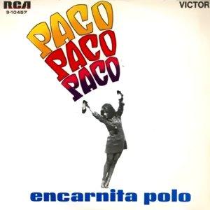 Polo, Encarnita - RCA3-10457