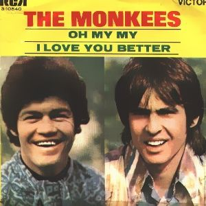 Monkees, The - RCA3-10540