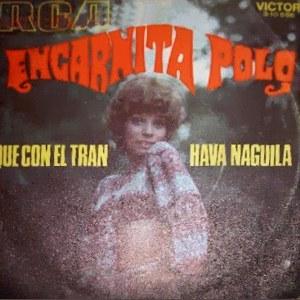 Polo, Encarnita - RCA3-10565
