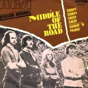 Middle Of The Road - RCA 3-10571