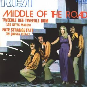 Middle Of The Road - RCA 3-10608