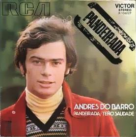 Do Barro, Andrés - RCA3-10657