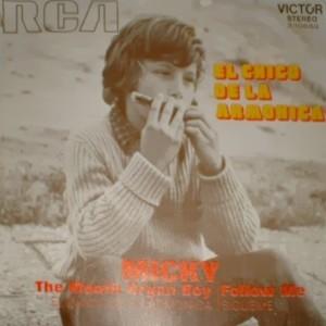 Micky - RCA3-10659