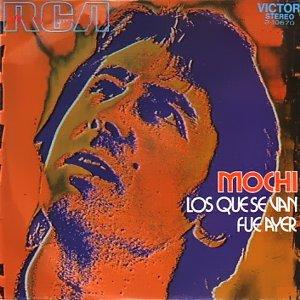 Mochi, Juan Erasmo - RCA3-10670