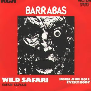 Barrabás - RCA3-10701