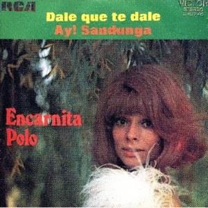 Polo, Encarnita - RCA3-10746