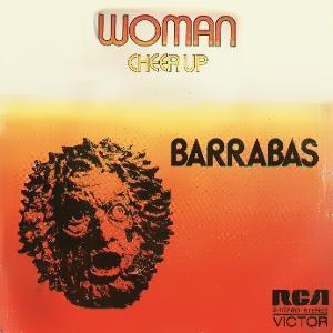 Barrabás - RCA3-10780