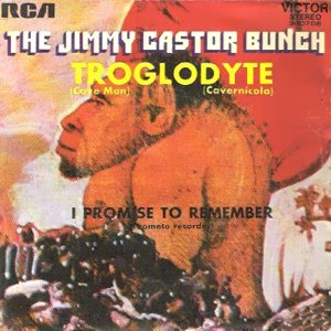 Jimmy Castor Bunch, The - RCA3-10786