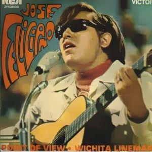 Feliciano, José - RCA3-10509