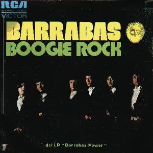 Barrabás - RCA3-10847