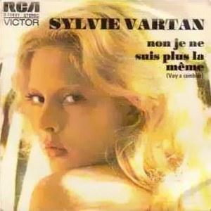 Vartan, Sylvie - RCA3-10931
