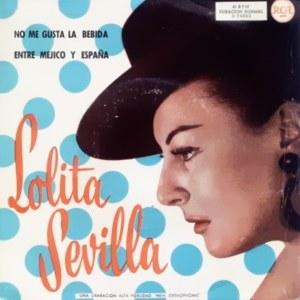 Sevilla, Lolita - RCA3-14063