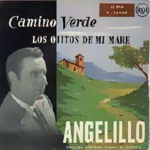 Angelillo - RCA 3-14009