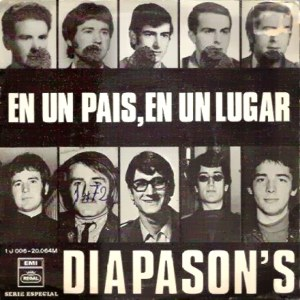 Diapasons, Los