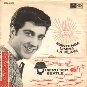 Pajares, Andrés - Regal (EMI)SCDL 69.011
