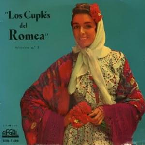 Sánchez, Margarita - Regal (EMI)SEBL 7.066