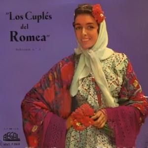 Sánchez, Margarita - Regal (EMI)SEBL 7.068
