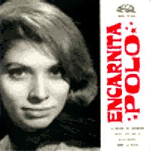 Polo, Encarnita - Regal (EMI)SEDL 19.334