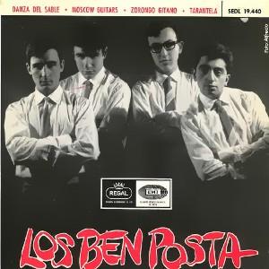 Ben Posta, Los