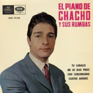 Chacho