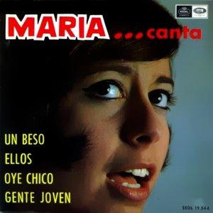 María - Regal (EMI)SEDL 19.544