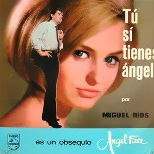 Ríos, Miguel - Philips20 017-F