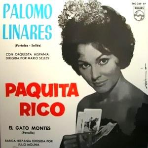 Rico, Paquita - Philips360 039 PF