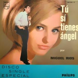 Ríos, Miguel - Philips360 058 PF