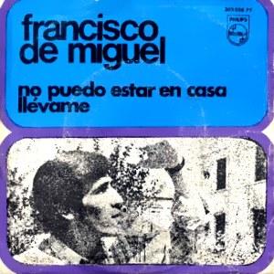 Miguel, Francisco De - Philips360 086 PF