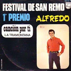 Alfredo - Philips360 157 PF