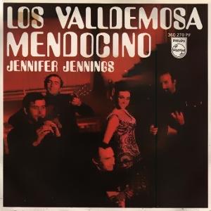 Valldemosa, Los - Philips360 270 PF