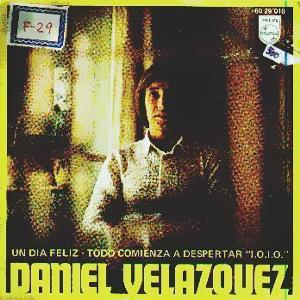 Velázquez, Daniel - Philips60 29 010