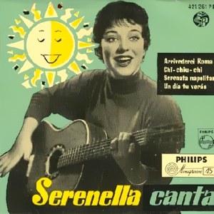 Serenella - Philips421 261 PE
