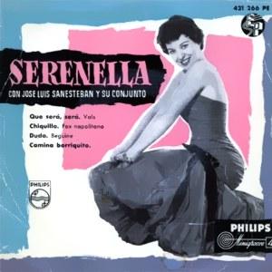 Serenella - Philips421 266 PE