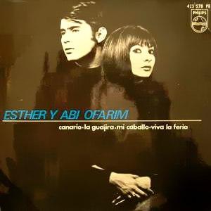 Esther And Abi Ofarim