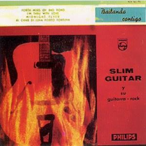 Slim, Guitar - Philips424 165 PE