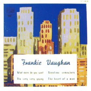 Vaughan, Frankie - Philips425 077 PE