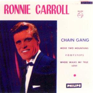 Carroll, Ronnie