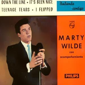 Wilde, Marty