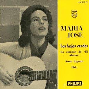 María José - Philips428 267 PE