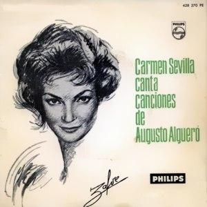 Sevilla, Carmen - Philips428 270 PE