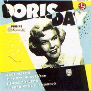 Day, Doris - Philips429 032 BE