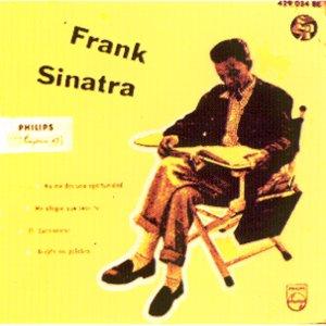 Sinatra, Frank - Philips429 034 BE