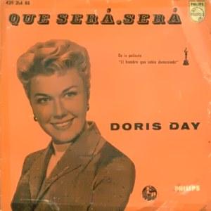 Doris Day - Philips429 216 BE